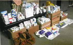 الكشف عن مستودع للأدوية الفاسدة يديره أمريكيين في نواكشوط