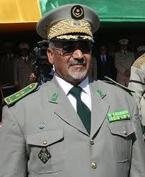 بعد نجاحه في ادارة الامن الخارجي الجنرال محمد ولد مكت ينجح في إكتتاب دفعة نخبوية من وكلاء الشرطة