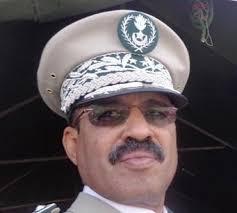 تغييرات جزئية في قادة فرق الدرك الموريتاني