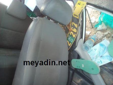 إصابات في حادث سير مروع بنواكشوط (صور)