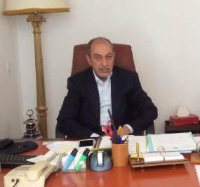 وزير العدل محمد محمود ولد عبد الله ولد بي